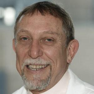 Dr  Alex Berenstein - Vascular Birthmarks Foundation