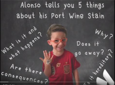 Alonso answers five questions
